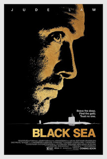 Black, Sea, Kevin, Macdonald
