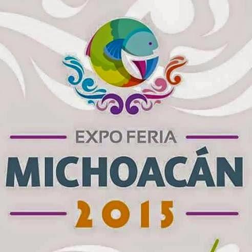 Feria de Michoacán 2015 teatro del pueblo