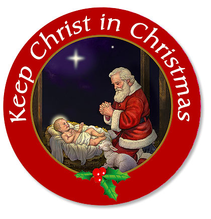Sacerdotus 12 01 2011 01 01 2012 for Why is it merry christmas and not happy christmas
