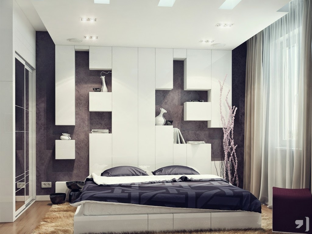 bedroom designs home interior ideas - Nice Bedroom Designs Ideas