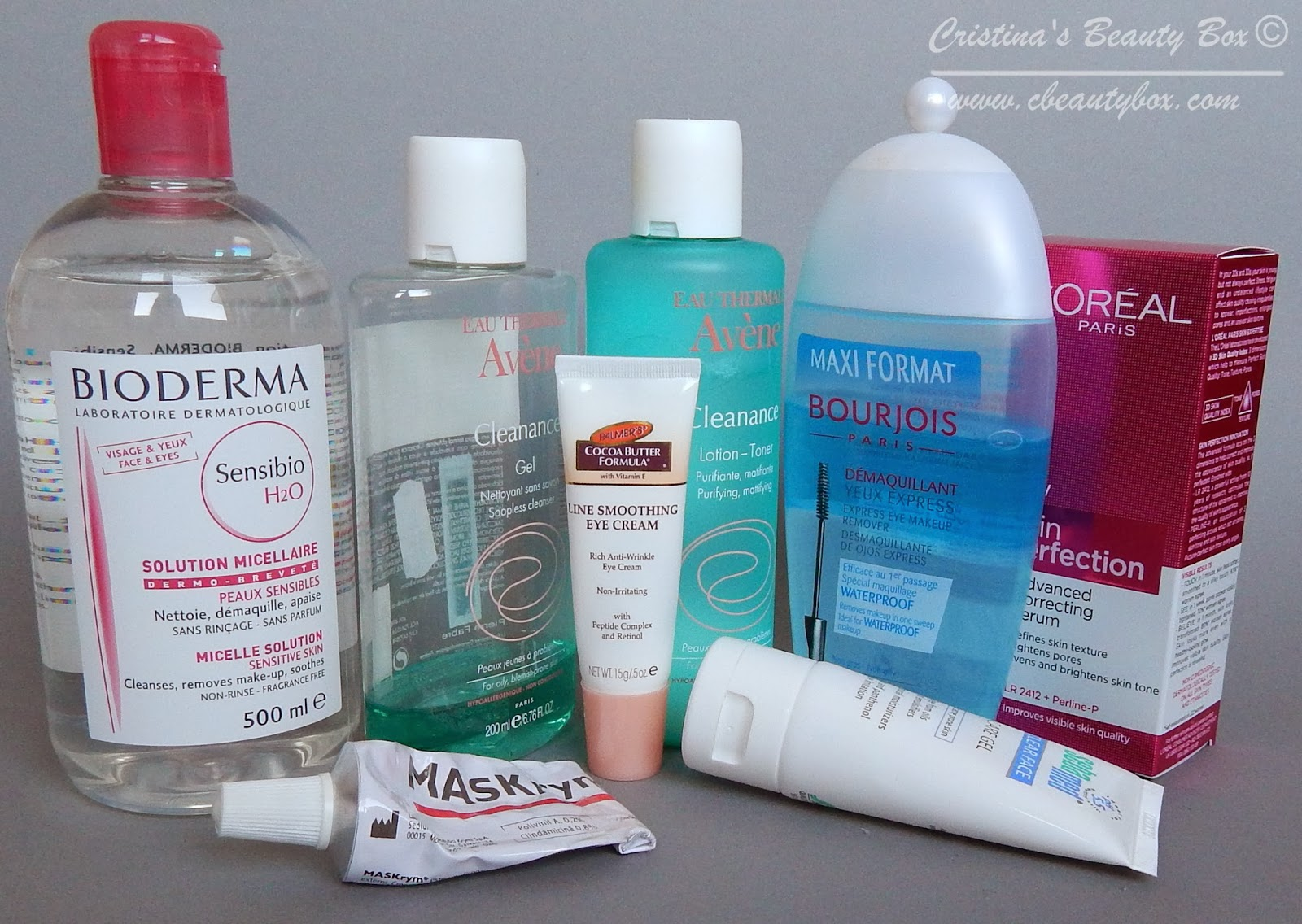 Skincare Routine Steps To Clear Skin Part 2
