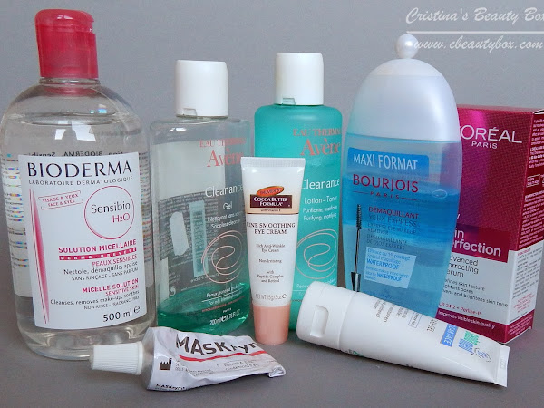 Skincare Routine {Steps to Clear Skin - Part 2}