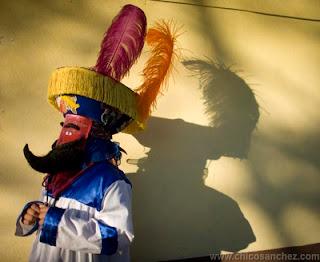 Carnaval de Morelos, Chinelos de Chico Sánchez Audiovisuales