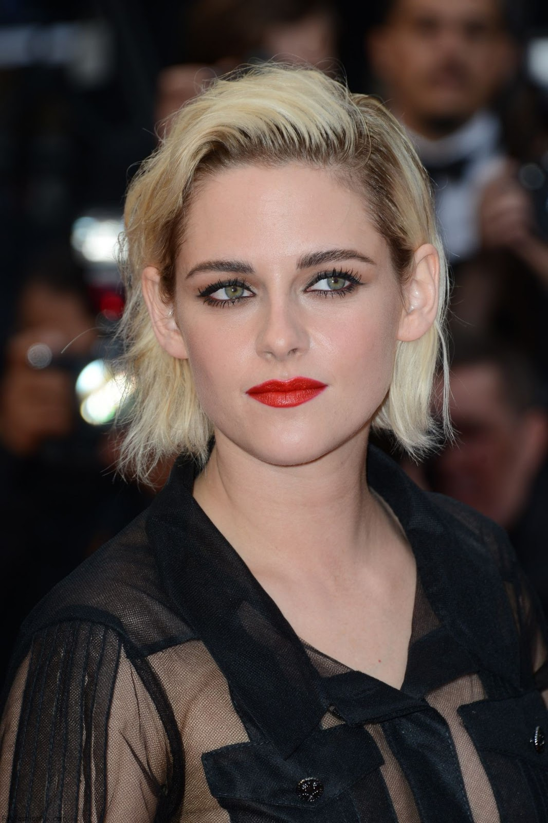 Kristen Stewart High Resolution