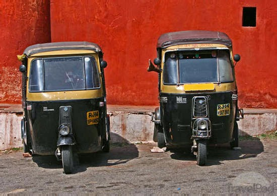 Metered taxis in Siliguri to replace auto-rickshaws