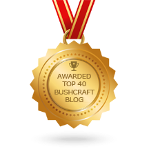 Top 40 Bushcraft Blog