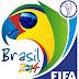 Piala Dunia 2014: Brazil, Belanda, Argentina, dan Jerman Berebut Juara (Road to Final)