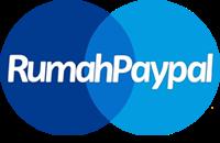 RumahPaypal - Jual VCC untuk Verifikasi PayPal dan Balance Saldo Paypal
