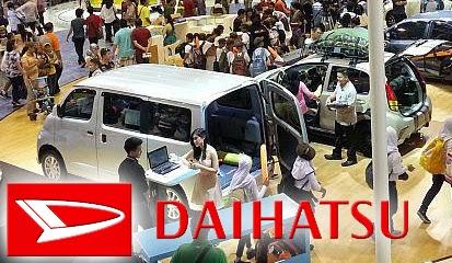 Harga Mobil Daihatsu Baru dan Bekas
