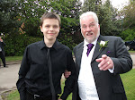 My Eldest Son With My Dad...