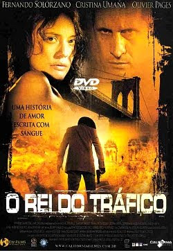 Filme Poster O Rei do Tráfico DVDRip XviD & RMVB Dublado