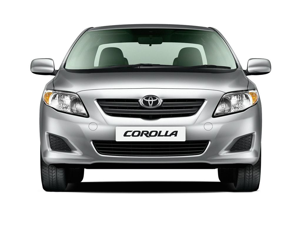 Since 2007, The Corolla Has Sold More Than 35 Million. On Average, Are Sold  Every Second And 40 Year Old Toyota Corolla. This Is Great For This Car ...