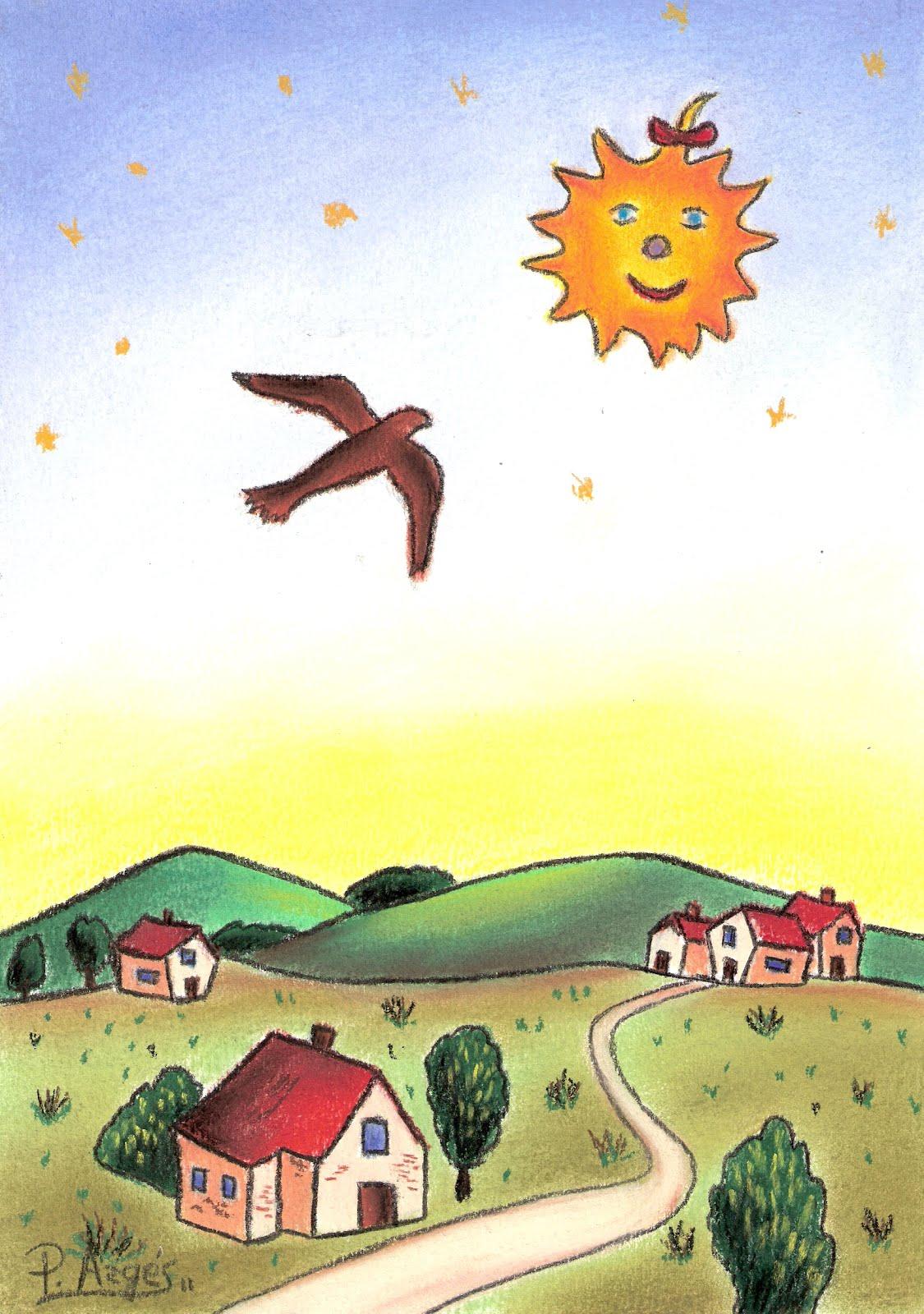 Ilustración de Pilar Argés