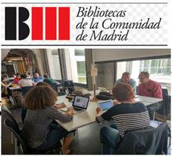 Coordinadora Club Lectura La Buena Vida - Comunidad de Madrid - Club en la Nube