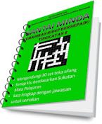 E-Book : Modul Santai Minda KHB Tingkatan 2 - Untuk Guru