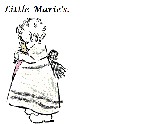 Little Marie's.