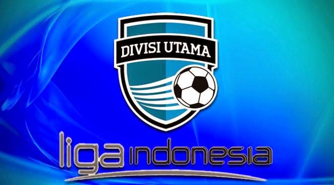Divisi Utama musim 2014