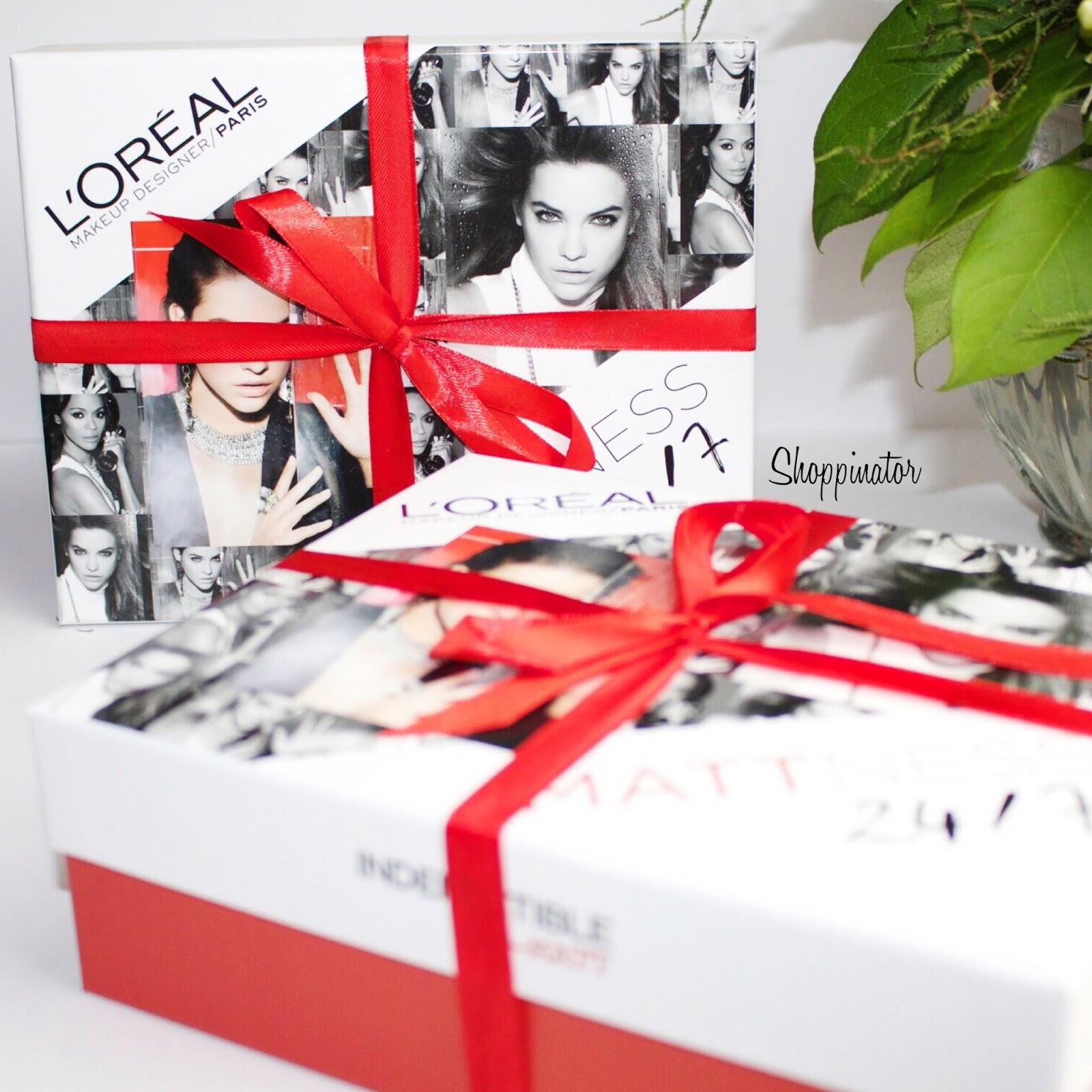 Loreal-Shoppinator-Indefectible-Matt-Neu-Foundation-Review