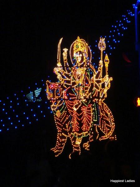 Mysore Dasara Decoration -3