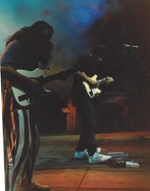 Rock Zaidín...