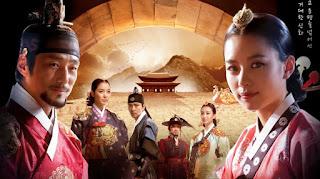 xem phim Dong Yi Bảo Vệ Hoàng Cung - Hình 1