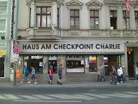 Haus am Check Point Charlie
