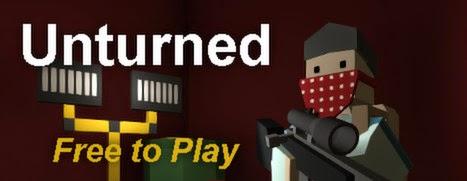скачать трейнер для Unturned Steam - фото 9
