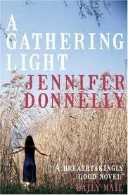 A gathering light essay