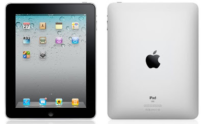 Harga Apple iPad 2 - Spesifikasi Apple iPad 2