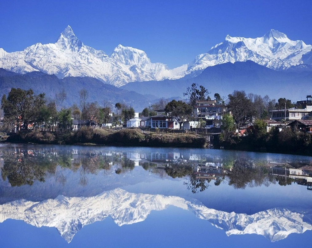 Beautiful Pictures Of Nepal