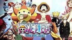 One Piece 3Dx2Y