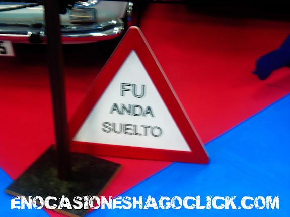 Fotos ClassicAuto Madrid 2010