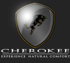 semi kulit ap force cherokee, bahan jok mobil