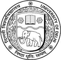 Delhi University Admit Card 2014