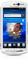 Sony Ericsson Xperia neo V, 3D Panorama Sweep, specifications, review and video