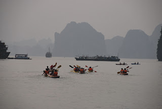 Hanoi - Halong Bay Tour (Overnight on Junk Cruise) - 4 days