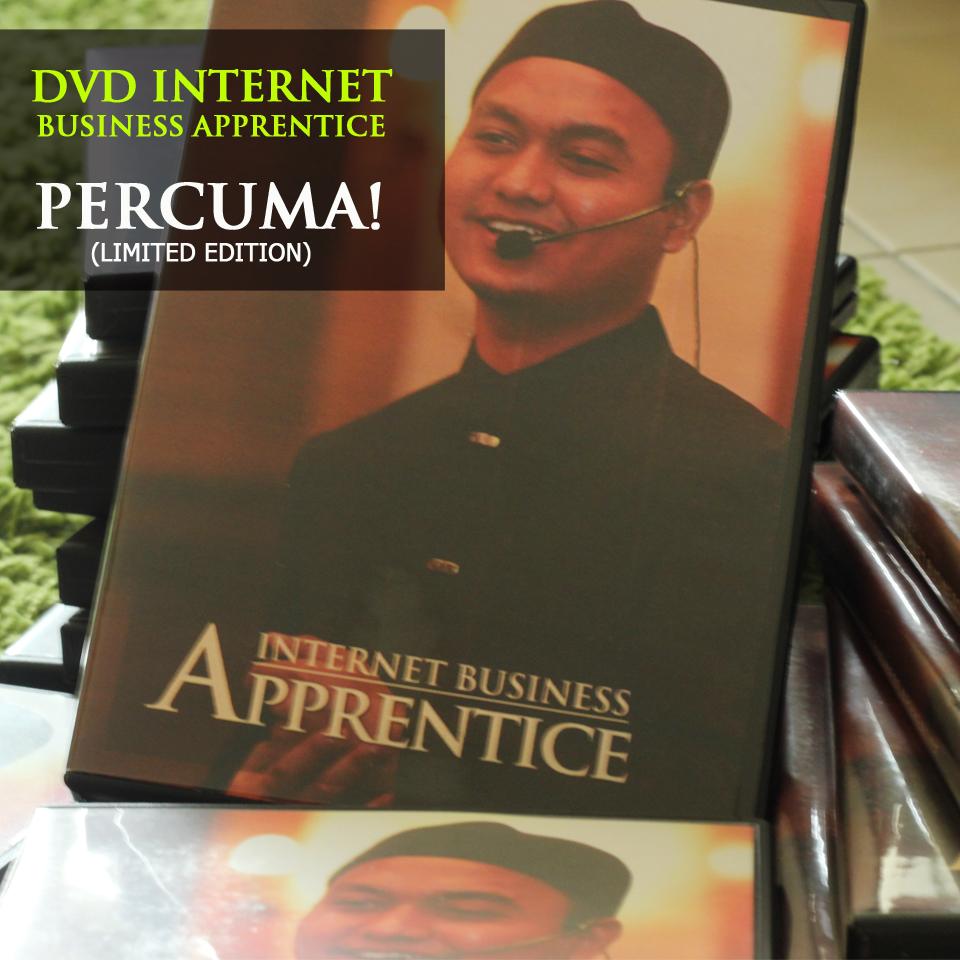 DVD IBA Percuma