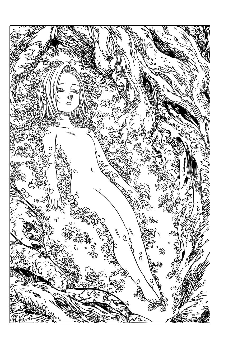Nanatsu no Taizai - Thất Hình Đại Tội chap 105 page 4 - IZTruyenTranh.com