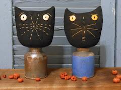 SOCK CAT MAKEDO 1 & 2
