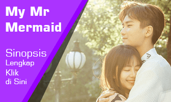 SINOPSIS My Mr Mermaid - Rat 8.4/10