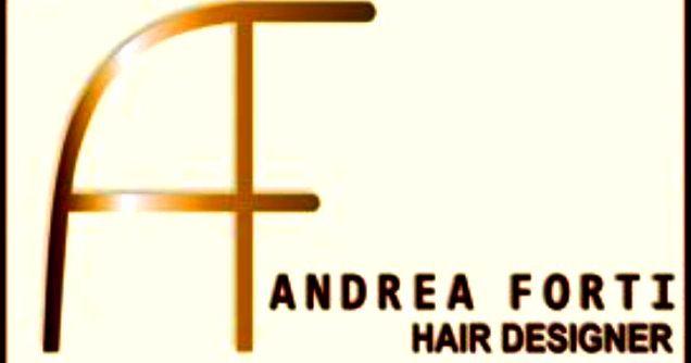 Andrea Forti Hair Designer