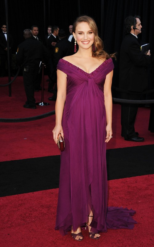 Oscar+awards+2011+dresses Best
