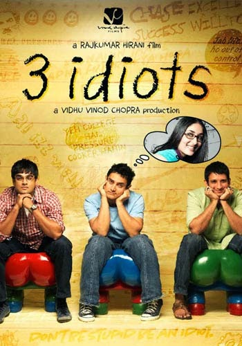 download film gratis 3 idiots