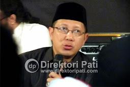 Menteri Agama Lukman Hakim Saifuddin Tanggapi Keluhan Wong Samin