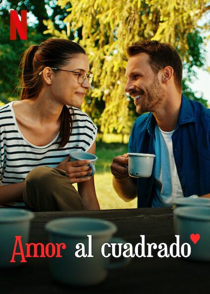 Squared Love (2021) NF WEB-DL 1080p Latino