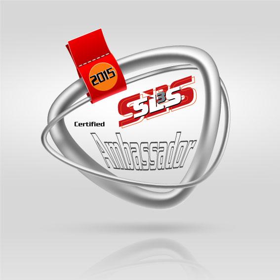 SLS3 Ambassador