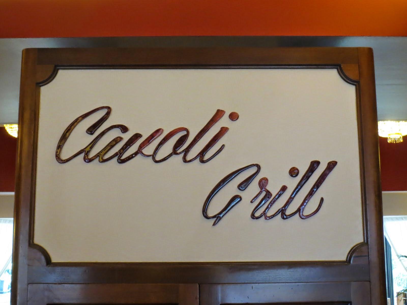 cavoli grill