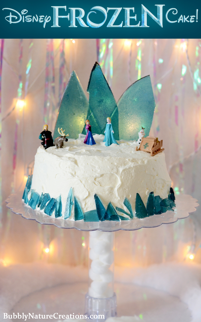 ... 30 of the BEST fun food & party ideas from the Disney movie Frozen