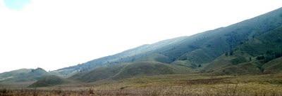 Keeksotikan Gunung Bromo
