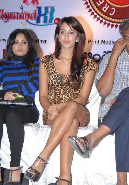 Sanjana Photo Gallery Actress